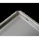 Cadre aluminium mural A0 - Porte affiche pas cher 80x120cm