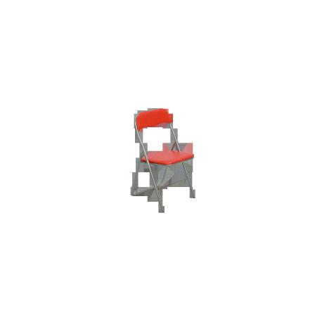 Lot de 6 chaises pliantes pas chères
