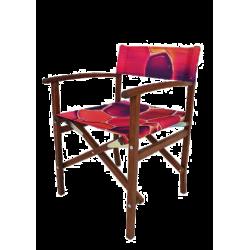 Chaise de metteur en scène à personnaliser