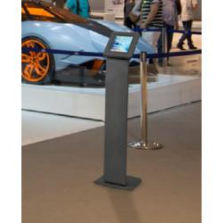 Porte tablette ipad rotatif et verrouillable