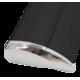 Roll-up et enrouleur haut de gamme finition noire mat